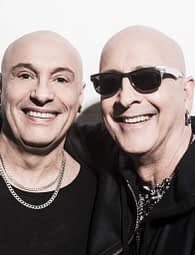 Right Said Fred buchen